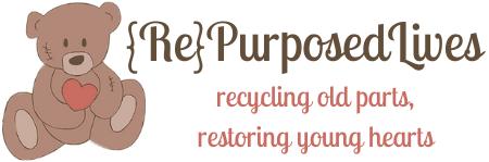 {Re}PurposedLives